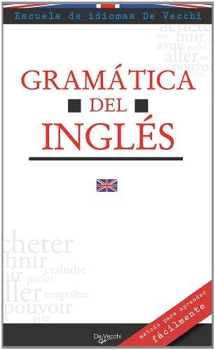 La gramática del inglés