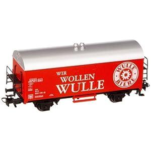 """Märklin 44199 – Bierwagen """"Wulle Bier"""" ,Epoche V"""
