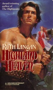 Image for Highland Heaven (Harlequin Historical, No 269)