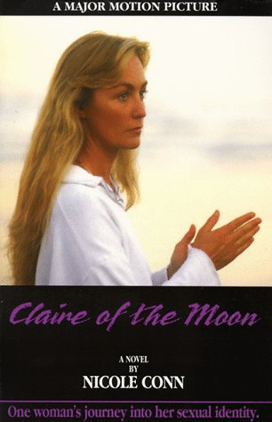 Image for Claire of the Moon: One Woman's Journey into Her Sexual Identity : A Novel