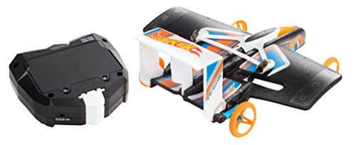 Hot Wheels Street Hawk Remote Control Flying Car JungleDealsBlog.com