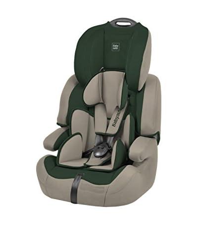 Babyauto Sillita De Seguridad Infantil Modelo Elx Grupo 1-2-3 [Rosso]