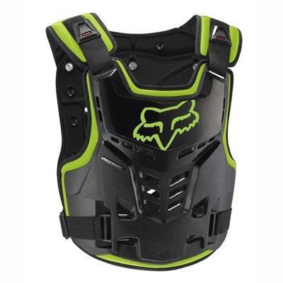 Buy Low Price Fox 2012 Proframe LC Bicycle Body Armour – 06117 (B004V3S0HW)