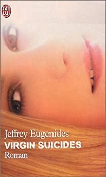 Virgin suicides par Eugenides