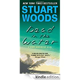 Dead in the Water: A Novel (Stone Barrington)