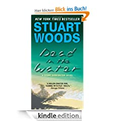 Dead in the Water: A Novel (Stone Barrington Novels)