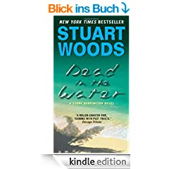 Dead in the Water: A Novel (Stone Barrington Novels)