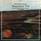 Symphonies 7 & 8