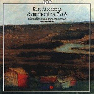 Symphonies Nos 7 & 8