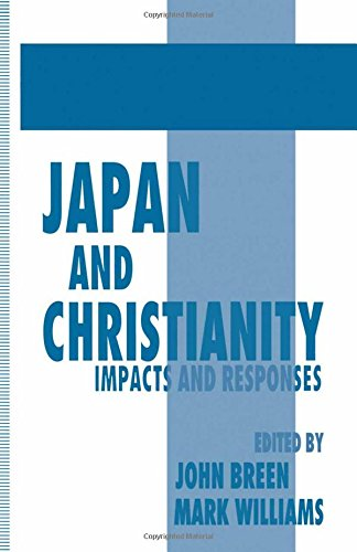 Japan and Christianity: Impacts and Responses