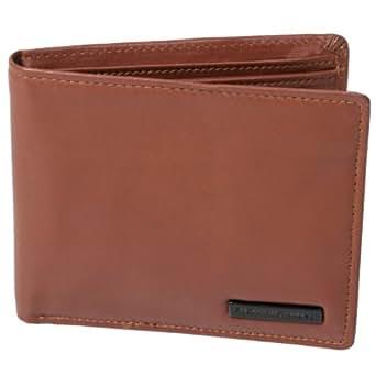 Geoffrey Beene Mens Passcase Billfold Wallet