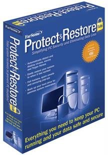 FarStone Protect and Restore Suite