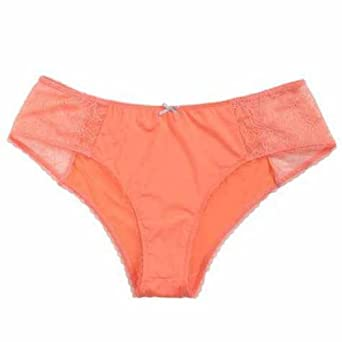 Victoria s Secret Pink Seamless Extra Low Hipster Panties at Amazon