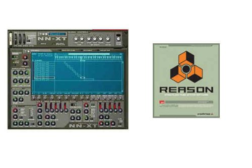 reason-stand-alone-music-station-software