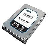 HGST Ultrastar He8 | HUH728080ALN600 | 0F23662 | 8TB 7200 RPM 128MB Cache SATA 6.0Gb/s 3.5