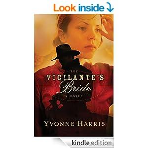Vigilante's Bride, The