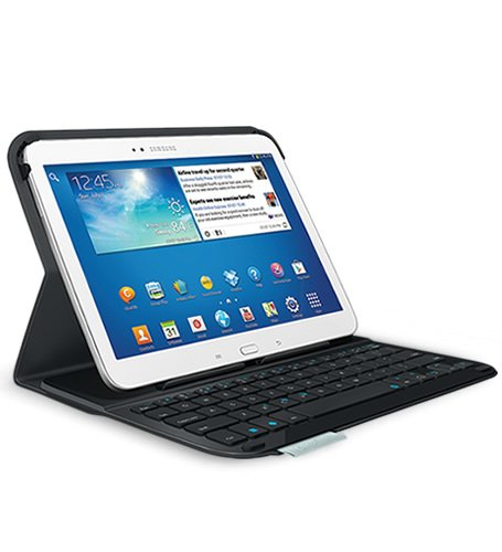Keyboard Cover To Fit 2014 Edition Of Samsung Galaxy
