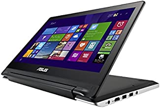 ASUS Flip TP300LA-DS31T 13.3-Inch Convertible 2 in 1 Touchscreen Laptop