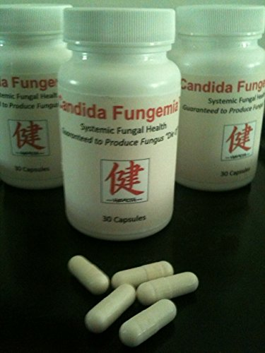 Candida Fungemiatm Consists Of Seaweed And Herbal Blends That Softens Fungus Protective Shells Allowing Your Bodies' Natural Immune System To Kill All Yeast, Fungi, And Mold Inhabiting Internally. Made From Edibles, Often Eaten In Asia And Completely Non-