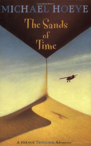 The Sands Of Time (Hermux Tantamoq Adventures)
