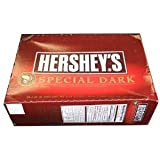 Hershey Special Dark Chocolate Bars