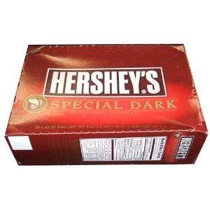 Hershey Special Dark Chocolate Bars