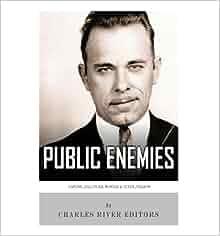 the dillinger inevitably book commemorate