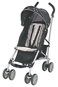 Graco IPO Stroller, Platinum (Discontinued by Manufacturer)