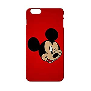 KYRA Back Cover for Apple Iphone 6/6S