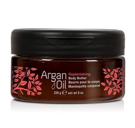Argan Oil Body Butter 8 oz. Jar (Argan Oil Lotion compare prices)