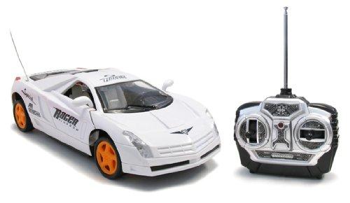 Super Auto Cadillac Cien 1:16 Electric Rtr Rc Car