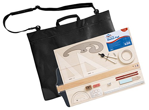 Alvin SD505 Drawing Outfit SD505 (Drafting Kit Architect compare prices)
