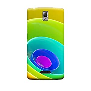 iCover Premium Printed Mobile Back Case Cover With Full protection For Lenovo A2010 (Designer Case)