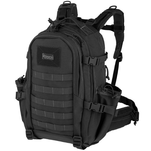 Maxpedition Gear Zafar Internal Frame Pack