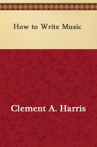 How to Write Music