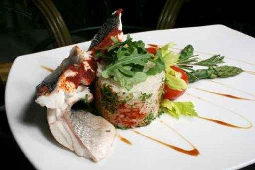 Fish Dish - 24