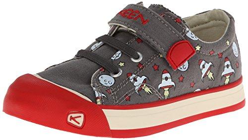 Keen Coronado Print Walking Shoe (Toddler/Little Kid),Gargoyle Rockets,8 M Us Toddler front-1010716