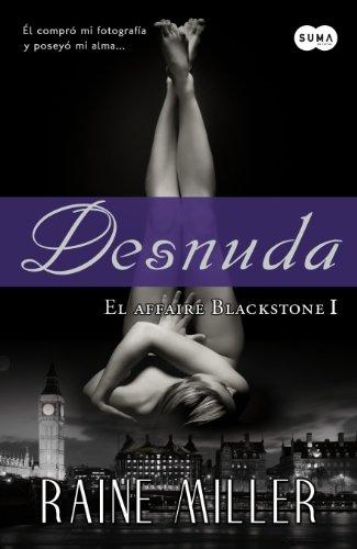 Desnuda: El affaire Blackstone I