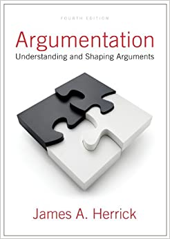 Argumentation: Understanding and Shaping Ar