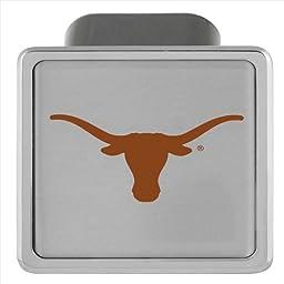 Pilot Alumni Group CR-904 Hitch Cover (Collegiate Texas Longhorns)