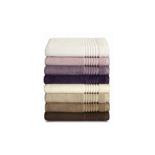 Özdilek Life Handtuch braun 30x50 Handtuch / Handtücher