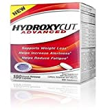 Muscletech 44% OFF Hydroxycut Advanced 100 Capsules - CLF-MT-003