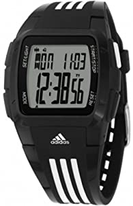 Adidas Mens Duramo Midsized Digital Watch ADP6000 by Adidas