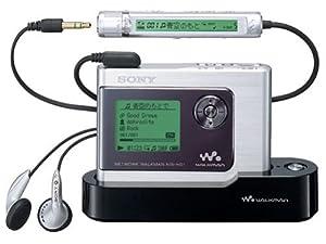 SONY ネットワーク ウォークマン [NW-HD1S]