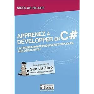 Apprendre le C#