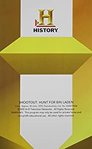 Shootout: Hunt for Bin Laden