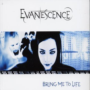 Bring Me To Life by Evanescence