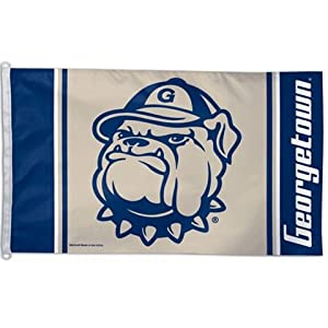 Buy Georgetown Hoyas Flag - 3 x 5 Hoyas House Flag by WinCraft