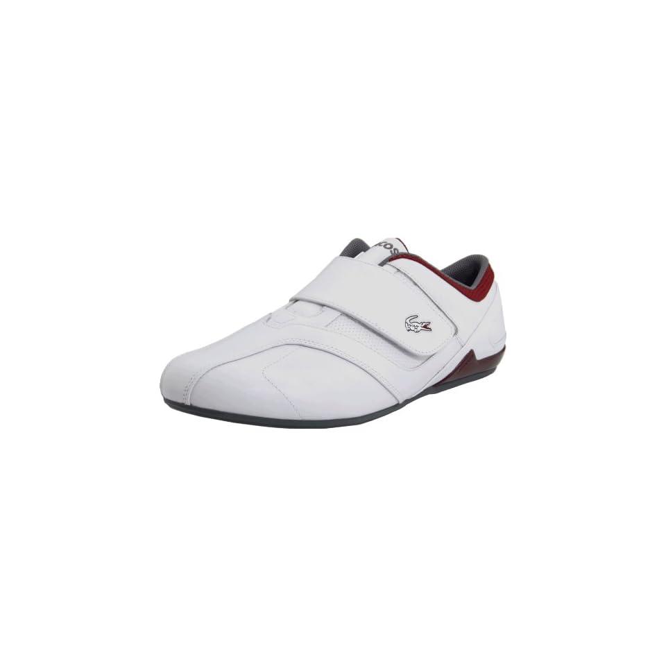 167dc94f5ca07 Lacoste Mens Futur M2 POD Sneaker on PopScreen