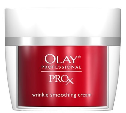 Olay Pro-x专业方程式弹力水凝霜 - peter - 首席护肤狂人的美肤杂志